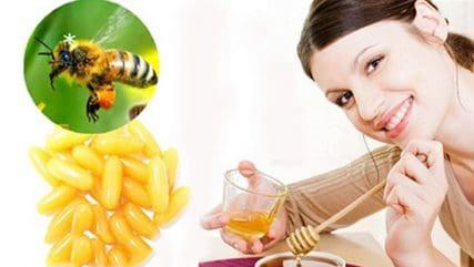 mật ong nguyên chất xuất khẩu