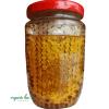 mật ong nguyên sáp hải an